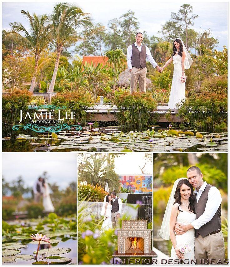 44 Best Botanical Garden Wedding Images On Pinterest Weddings Botanical Gardens Wedding And