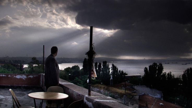 THREE MONKEYS, Turkey 2008,  DIR Nuri Bilge Ceylan