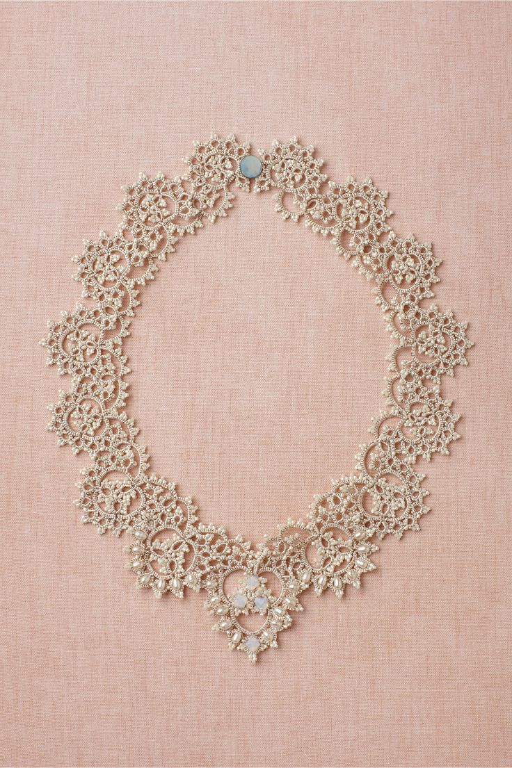 Preciosa Bracelet in Shoes & Accessories Jewelry Bracelets at BHLDN