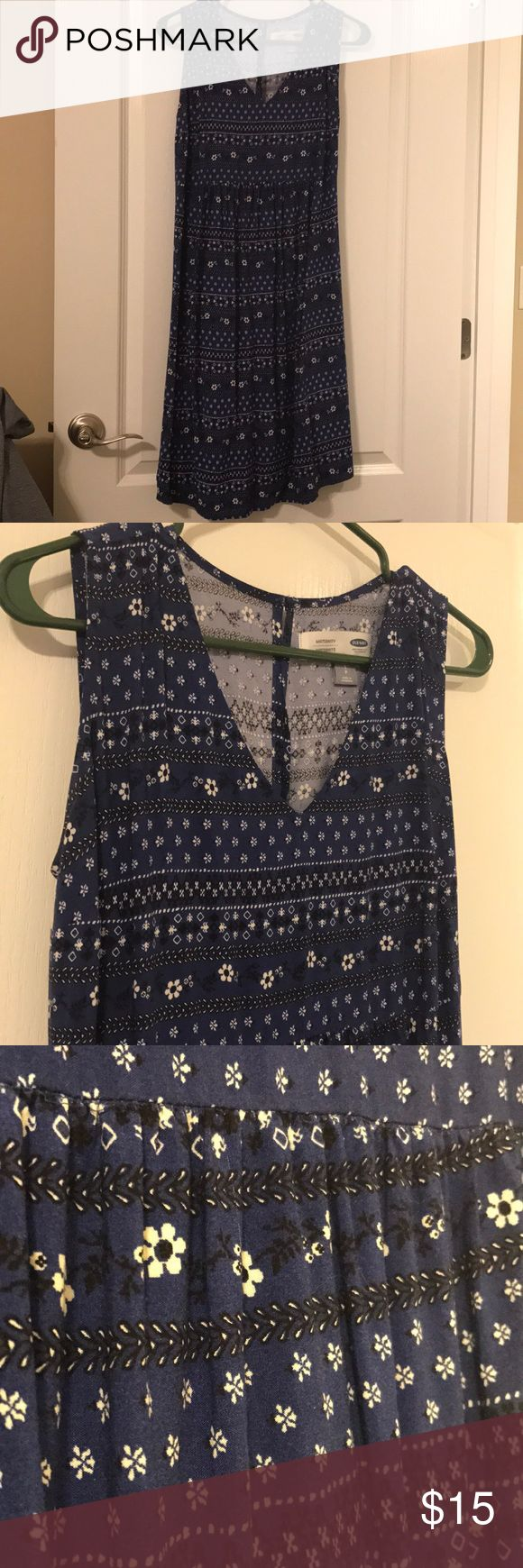 NWOT Old Navy Maternity NWOT Old Navy maternity dress. NWOT, never worn. Size small. Old Navy Dresses