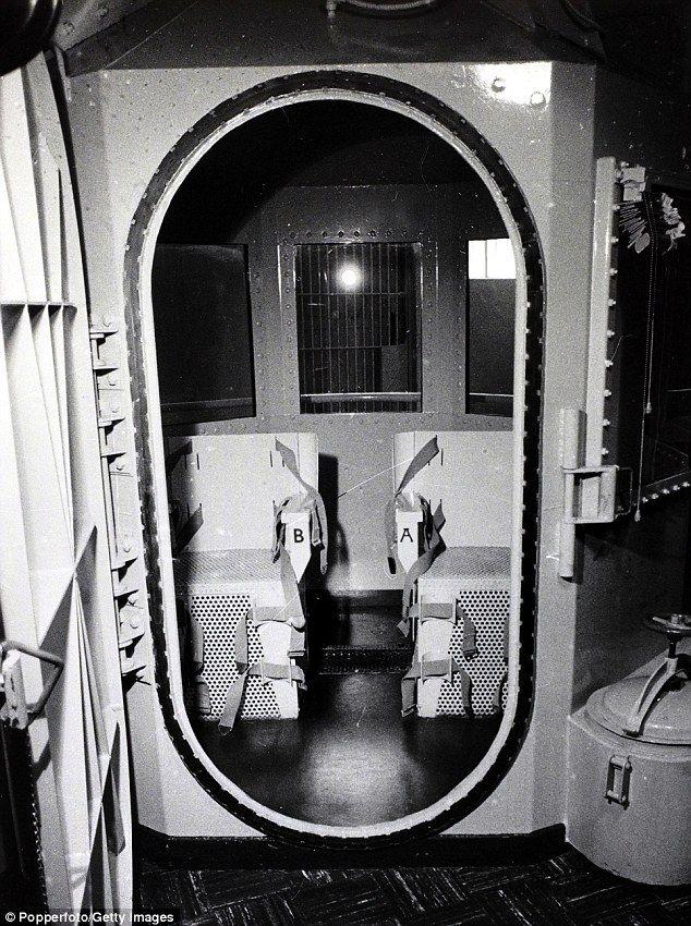 Death Penalty Database