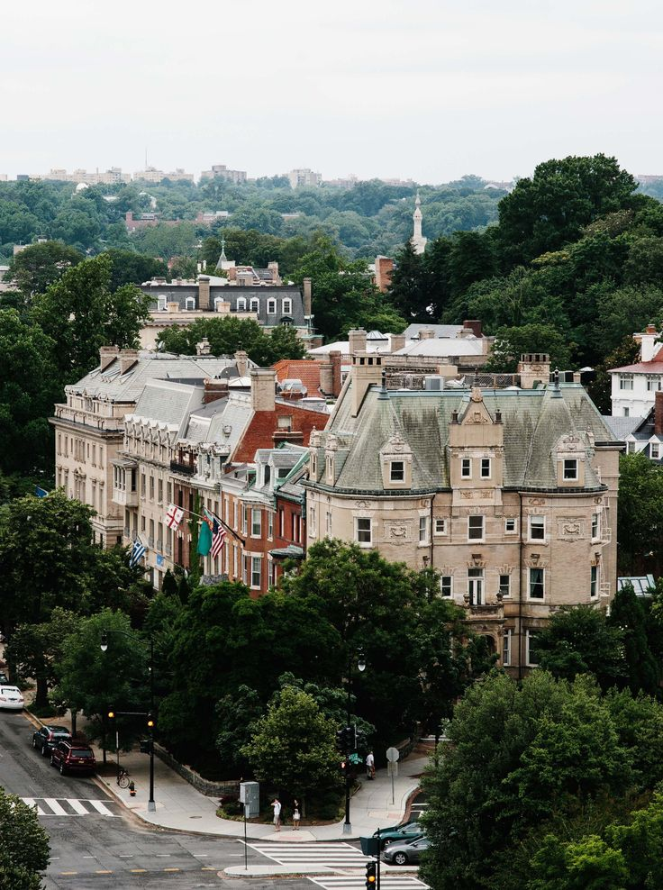 Travel Guide: What would you do with 24 hours in D.C.? | Wit & Delight