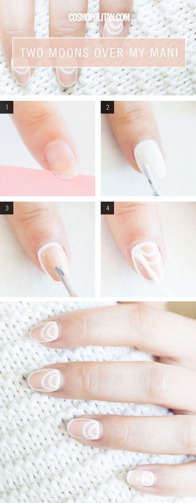 201 best Vintage Nail Art images on Pinterest | Vintage nail art ...