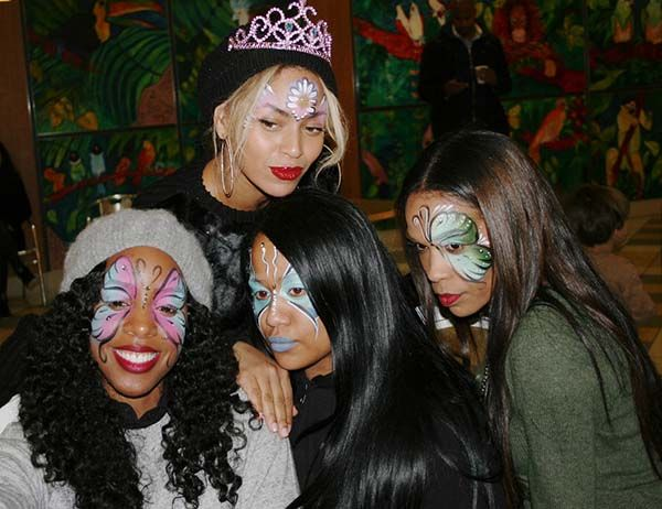 Beyoncé Blue Ivy Birthday NYE Lovebscott 005 - B. Scott | Celebrity Entertainment News, Fashion, Music and Advice