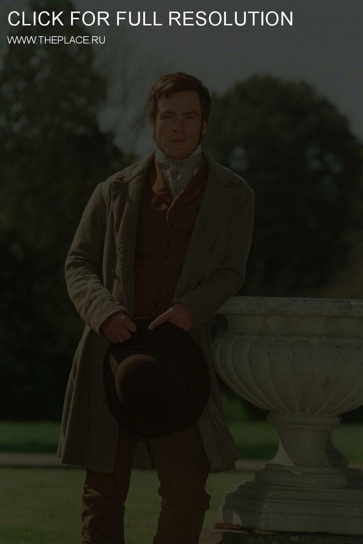 Тоби Стивенс (Toby Stephens)