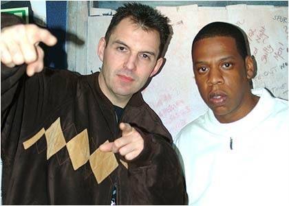Jay Z – Unreleased Tim Westwood Freestyle (1999)
