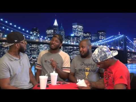 #TheSkorpionShow Roundtable Reads of the  Year Awards  Puts End to #Jayz #beyonce Rumors