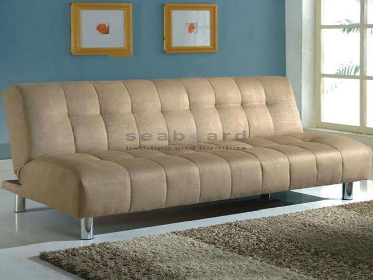 The Luna Cayman Adjustable Sofa provides comfort at it's best.