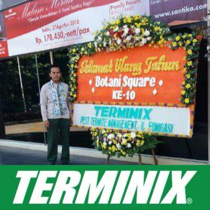 Terminix Bogor