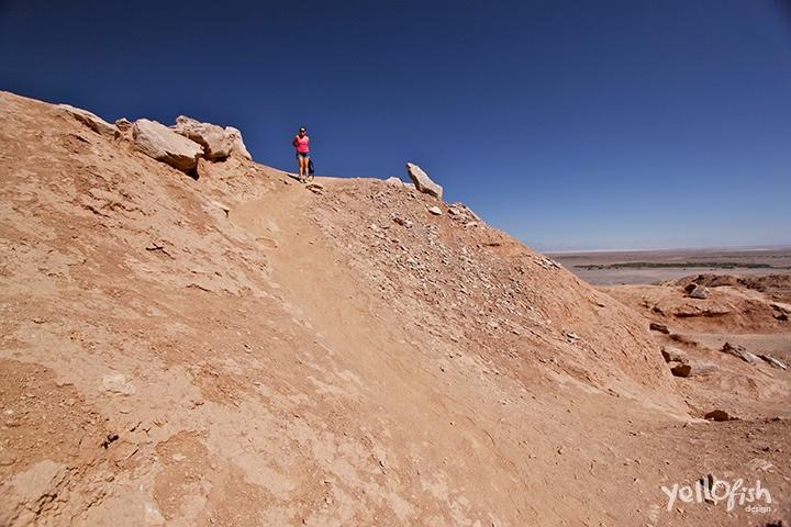 #travel to the Valle de la Luna - Valley of the #Moon   San Pedro de Atacama, #Chile