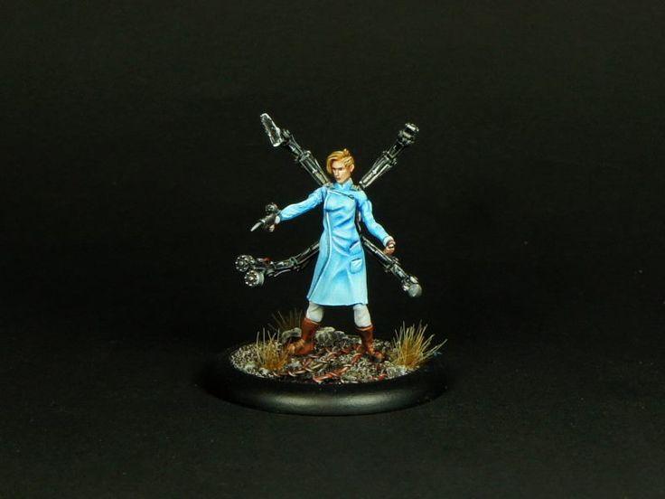 Comandante Dra Diana