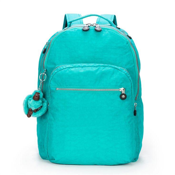 Barato Original 2015 Kipled Mochila Kipple Laptop sacos de escola para…