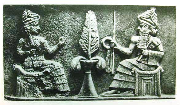 The Gates Of Ishtar Inanna Ishtar Part 1 Warning Long Post Part Ishtar Ancient Mesopotamia Mesopotamia