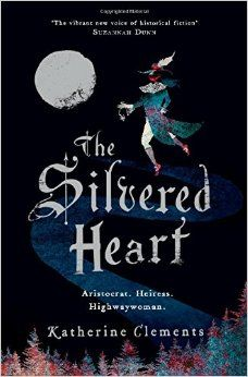 The Silvered Heart (May)