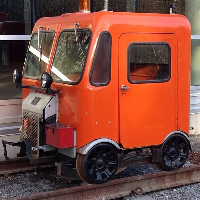 1000+ Images About Train Inspection Car * On Pinterest