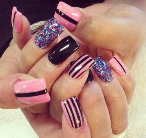 Nail Designs 2014 Aynise Benne