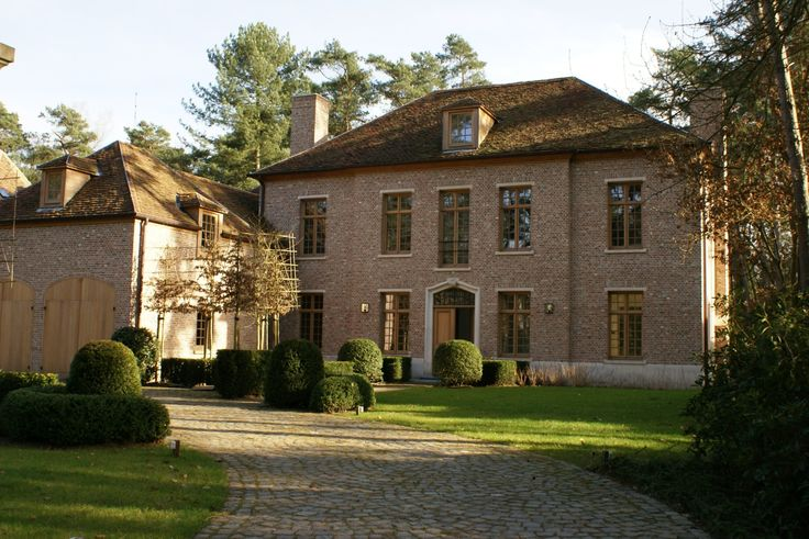 verkocht 's-Gravenwezel Villa