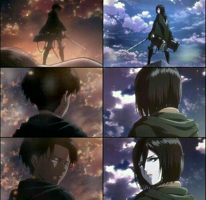 هجوم العمالقة أحتاج ك ليفاي Anime Mems Anime Attack On Titan