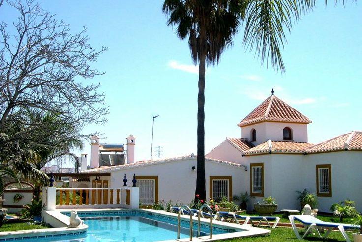 Villa Casa Mari, Nerja, Costa del Sol