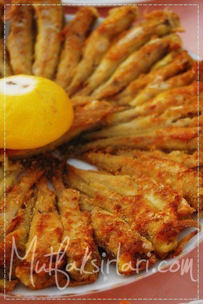 Mezgit Tava | Mutfak Sırları