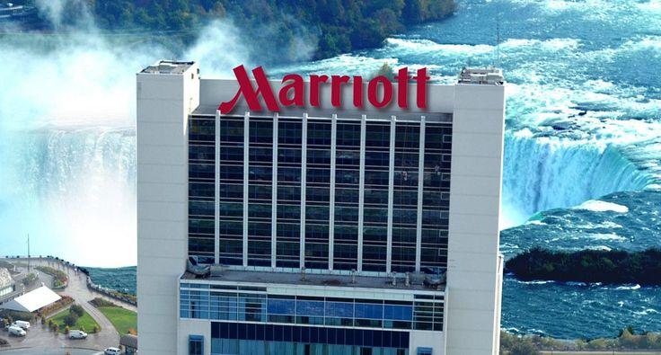 Niagara Falls, Canada luxury hotel