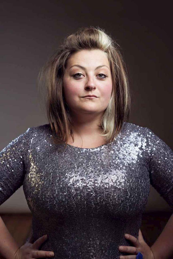 Kiri Pritchard Mclean Celebrities Female Edinburgh Fringe Festival Celebrities