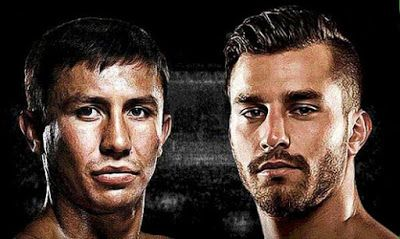 Boxing Live Watch In HD: Gennady Golovkin vs David Lemieux 2015