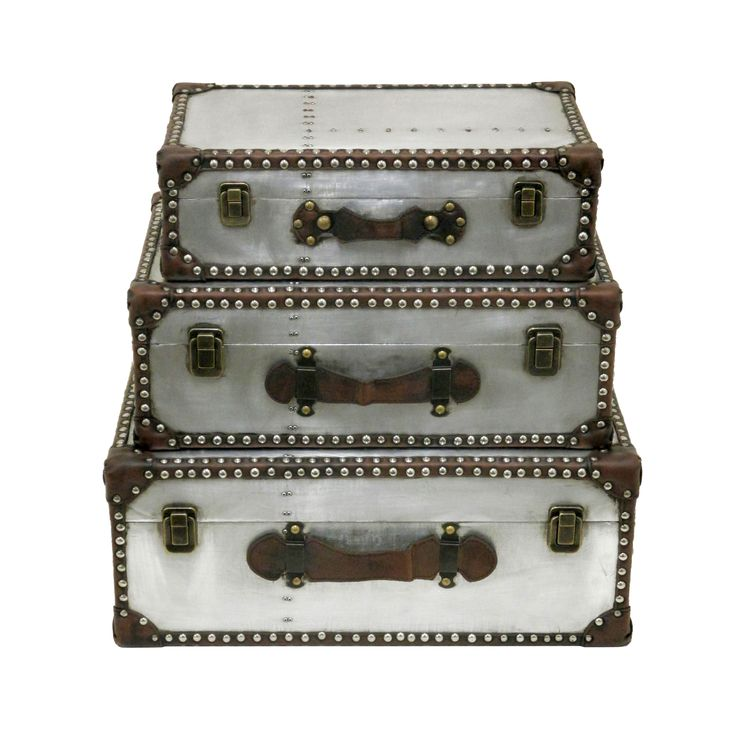 Decorative Stacking Trunks My Web Value