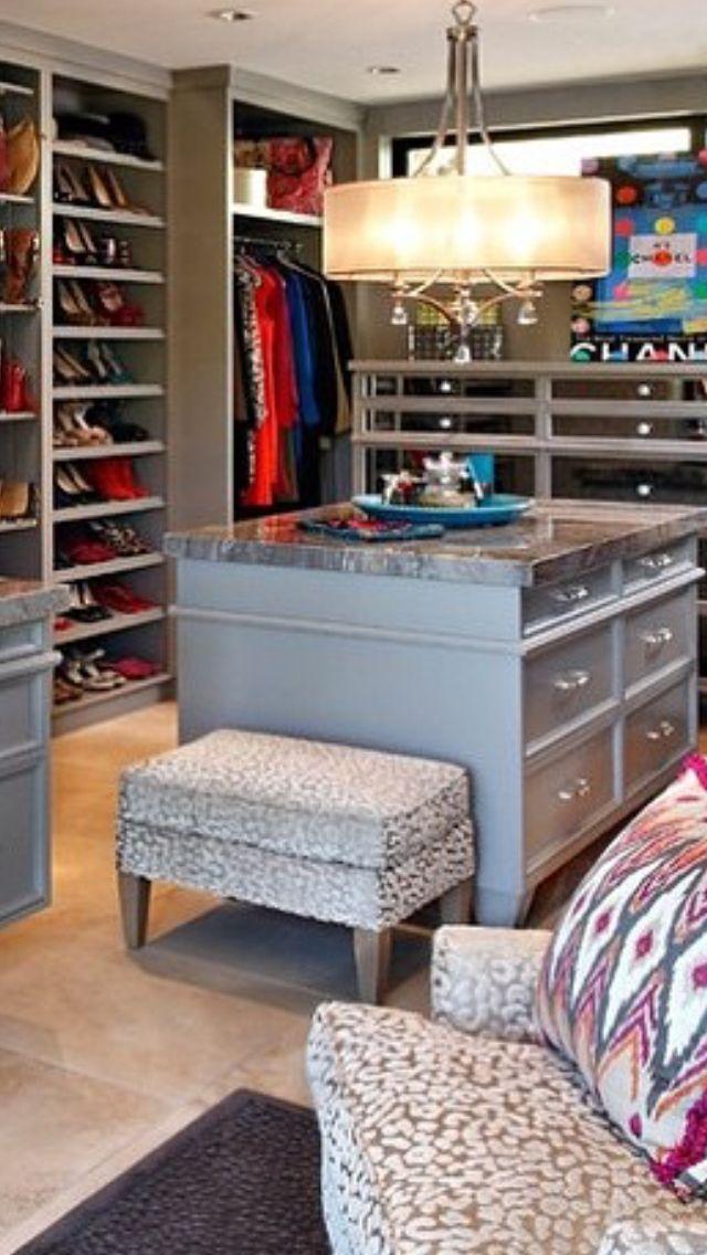 Awesome Closet Home Decor Closet Decor