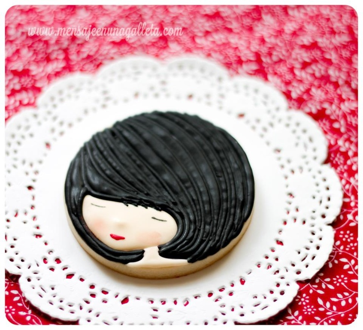 Love this cookie!