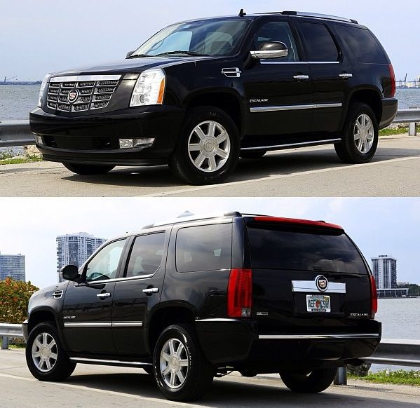 Used Cadillac Escalade Parts For Sale: 17 Best Images About Cadillac Escalade On Pinterest
