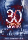 30 Nightmare Movies: Volume 2 [6 Discs] [DVD]