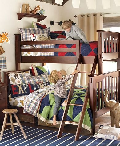 17 Best Images About Boys Shared Bedroom On Pinterest