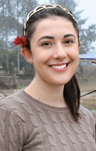 "Have you heard of the Red Thread Movement - or perhaps seen the hand-woven bracelets worn across the country? ACU Today digs a little deeper into the ""Threads of Hope,"" a feature story about Brittany Partridge ('12), who co-founded the movement to fight sex trafficking in Nepal."