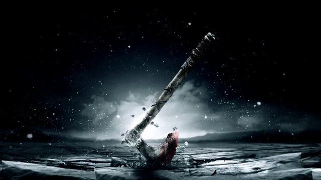 """VIKINGS by Platige Image. A teaser for the History Channel drama series """"Vikings"""" created together with Juice studio."""