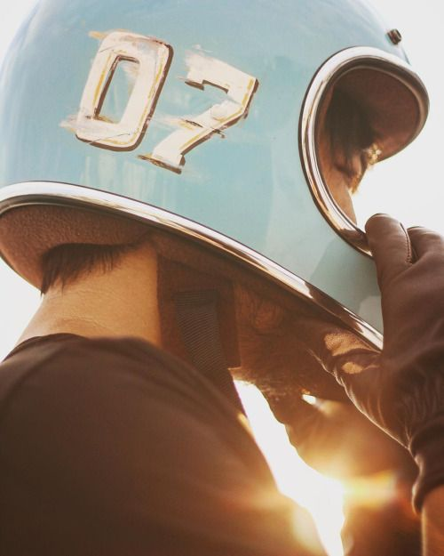 overboldmotorco:  Rusty design 07 #ridersandrules by...