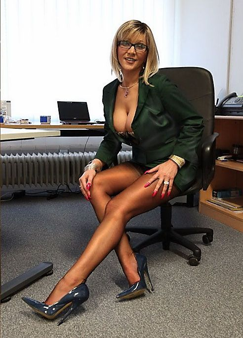 Milf Women Boss Naked Pictures 90