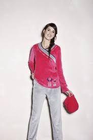 Resultado de imagen para pijamas modernos mujer