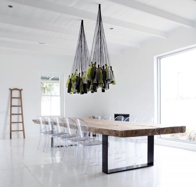 Inspirational images and photos of Dining Rooms : Remodelista