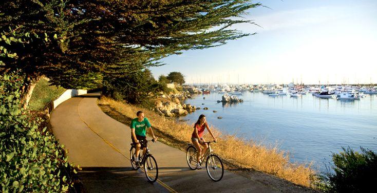 Feeling home sick: Fitness, Feeling, Explore Monterey, Helmet Thursdays, Bay Coastal, Blog, Health, Monterey Bay, Spa