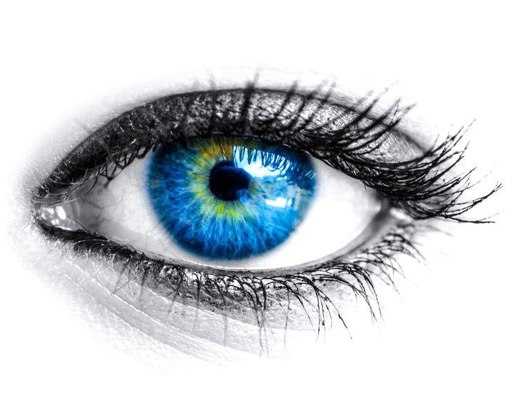 Упражнения для зрения и глаз