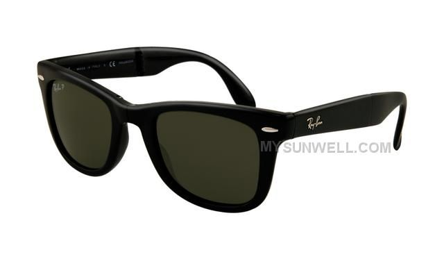 http://www.mysunwell.com/ray-ban-rb4105-folding-wayfarer-sunglasses-glossy-black-frame-gr-for-sale.html RAY BAN RB4105 FOLDING WAYFARER SUNGLASSES GLOSSY BLACK FRAME GR FOR SALE Only $25.00 , Free Shipping!