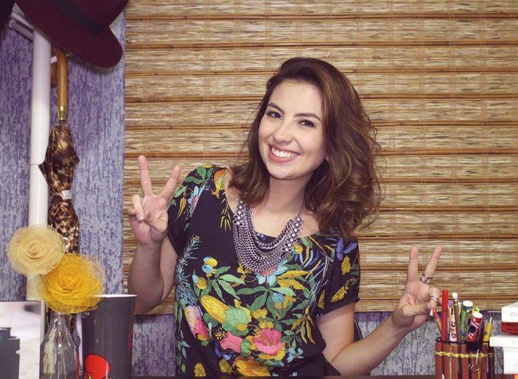 Arquivo para blogueira fashion - Van Duarte