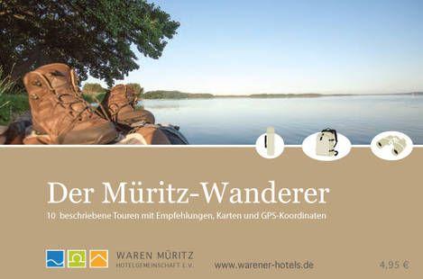 Hotels in Waren (Müritz) - Waren(Müritz) Hotel, Pension in der Mecklenburgischen Seenplatten
