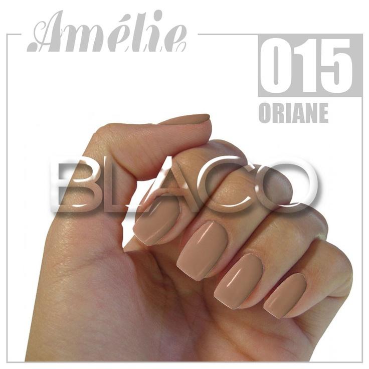 015 - Oriane