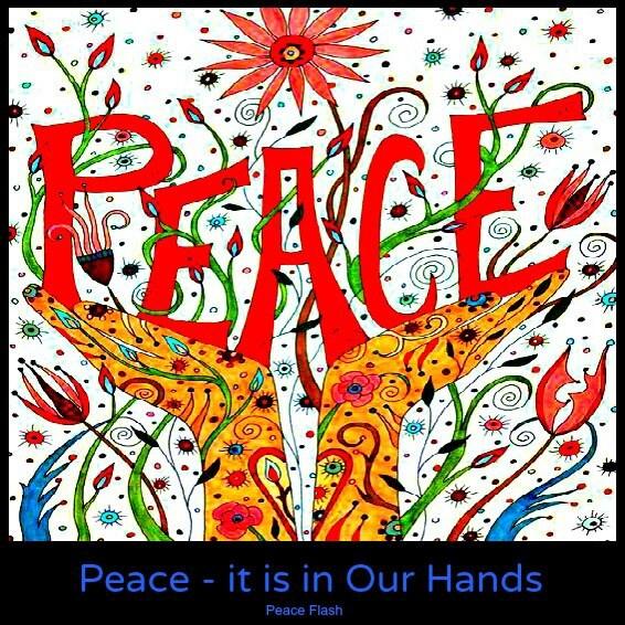 La paz está en nuestras manos...: Mitzvah Parties, Imagination Peace Lov, Hippie Peace, Peace Signs, Peace Freak, Peace Flash, Inspiration Quotes, Peace Art, Hippie Exist