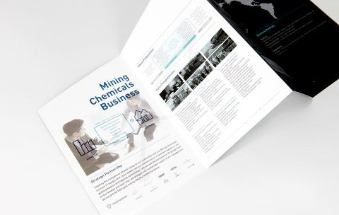 SAMSUNG C&T Conference Leaflet – FDCG