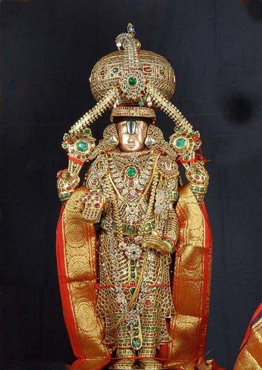 Thiru Kazhicheerama Vinnagaram Thadalar Shirkazhi Trivikrama Perumal