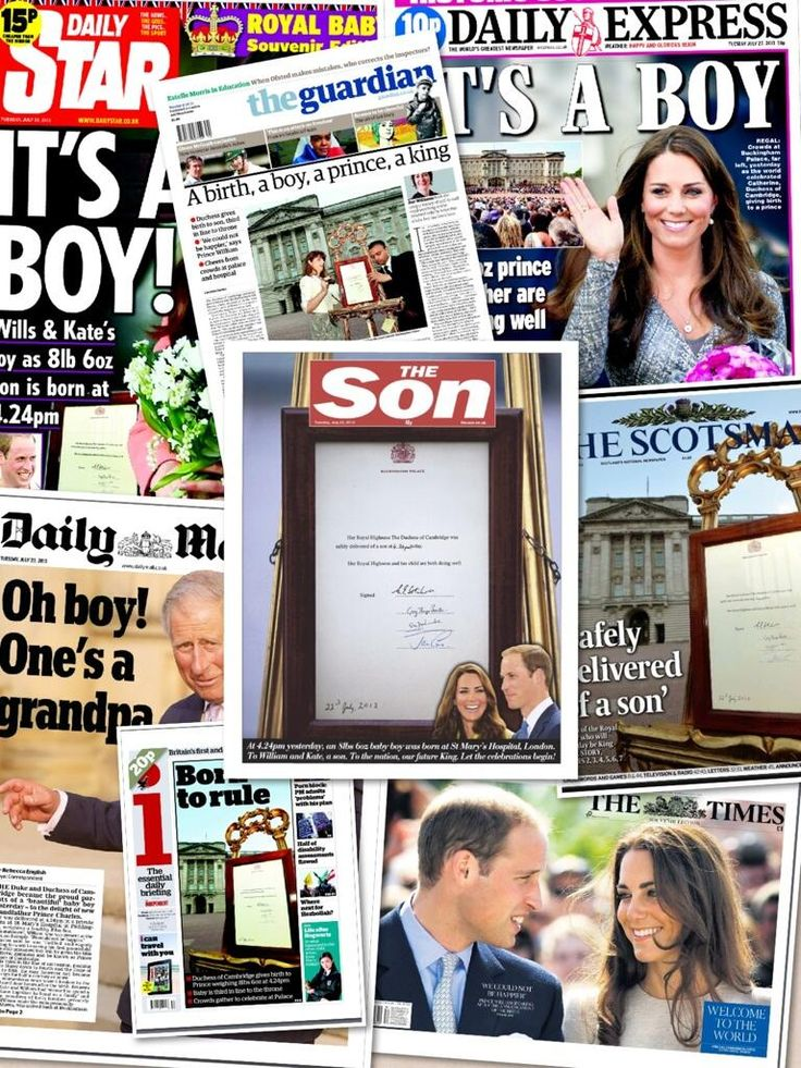 Royal Baby Name: It's a Boy! But what about his name? #royalbaby #babynames #katemiddleton