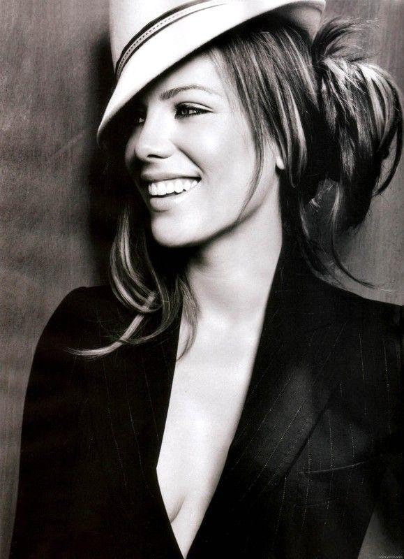 Kate Beckinsale...